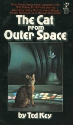 File:The Cat from Outer Space by Ted Key (1978) Movie Tie-In.jpg