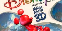 Disney's Magic Artist 3D