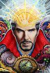 Doctor Strange - Poster 3