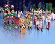 Holiday Wonderland