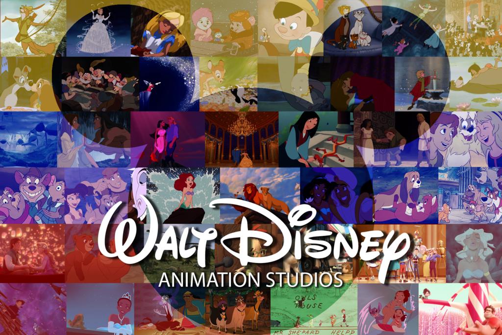 Walt Disney Animation Studios | Disney Wiki | Fandom powered by Wikia