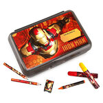 Iron Man 3 Pencil Box