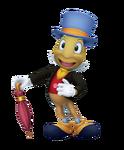 Jiminy Cricket KH3D