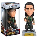 Loki wobbler