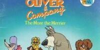 Oliver & Company: The More the Merrier