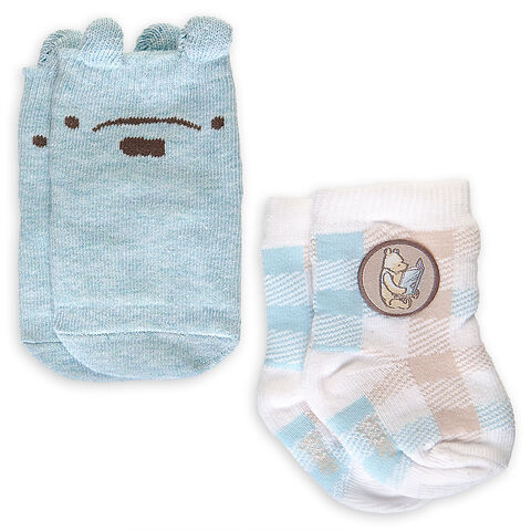 File:Winnie the Pooh Sock Set for Baby - 2-Pack - Boys.jpg