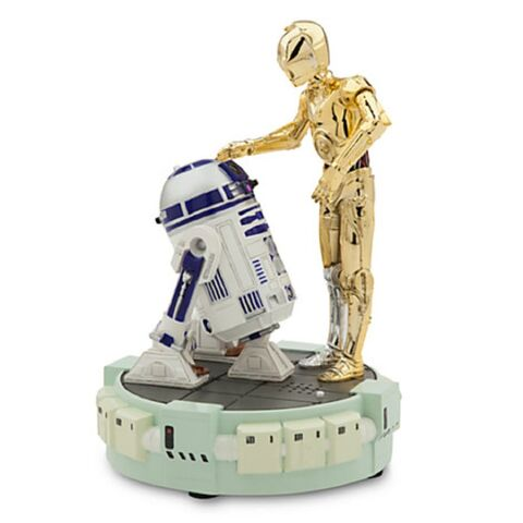 File:C3-PO And R2-D2 Disney Limeted Figures.jpg