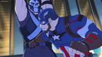 Captain America AUR 59