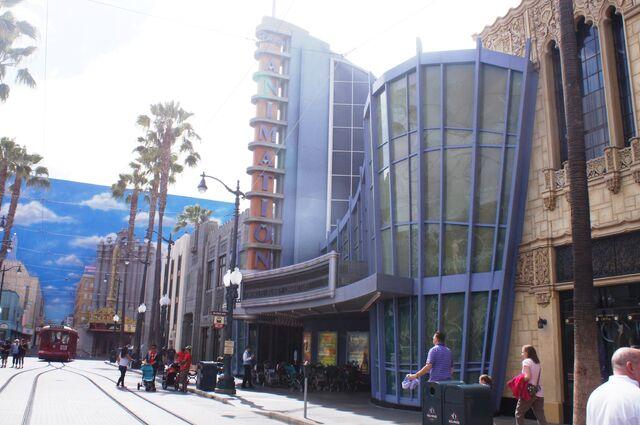 File:Disney Animation Building.jpg