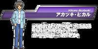 Hikaru Akatsuki