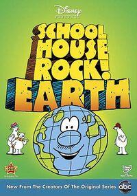 Schoolhouse Rock Earth