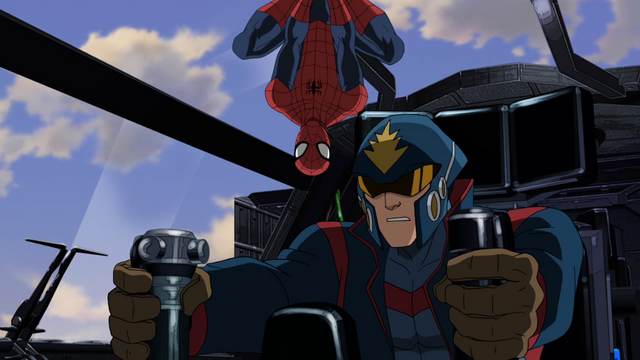 File:Spider-Man and Star-Lord USWW 1 .png