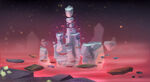 Miles from Tomorrowland concept 5