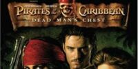 Pirates of the Caribbean: Dead Man's Chest (soundtrack)