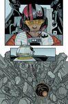 Star Wars Poe Dameron 1 Preview 1