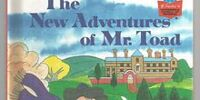 The New Adventures of Mr. Toad