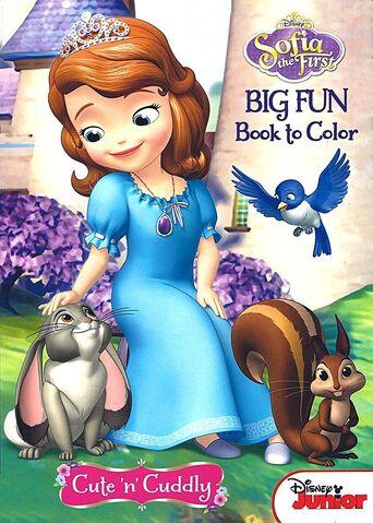 File:Big Fun Book to Color 1.JPG