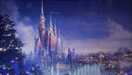 Enchanted Storybook Castle