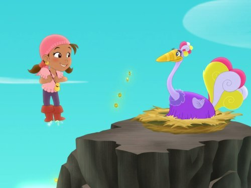 File:Izzy&The Sing-Songbird-A Feather in Hook's Hat.jpg