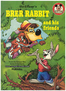 Brer rabbit and his friends uk