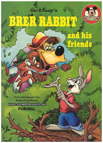File:Brer rabbit and his friends uk.jpg