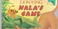 Nala's Game