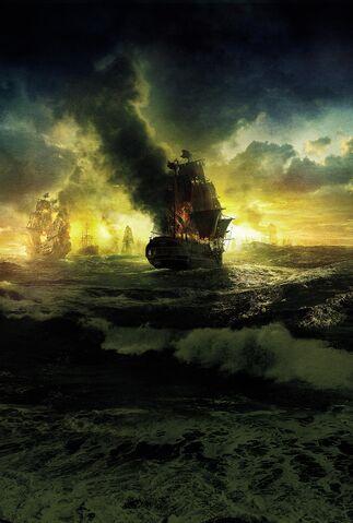 File:Queen Anne's Revenge OST Textless Poster.jpg