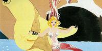 Sonja Henie Fantasy