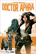 Aphra issue 1 cover