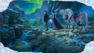 Frozen Storybook Pabbie