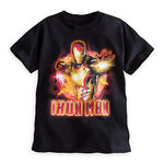 Iron Man 3 Tee for Boys 2