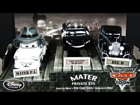File:Mater P.I., Lieutenant McQueen and Big D Disney Store.jpg