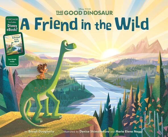 File:The Good Dinosaur A Friend in the Wild.jpg