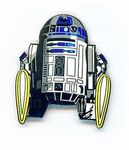 WDW - Star Wars Weekends 2004 - Droid Box Set (R2-D2)