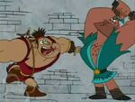 Dave the Barbarian 1x05 Slay What 469467