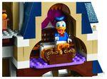 Disney Castle Lego Playset 06
