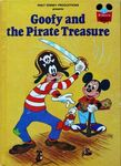 Goofy and the pirate treasure