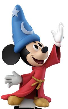 File:INFINITY Mickey render.png