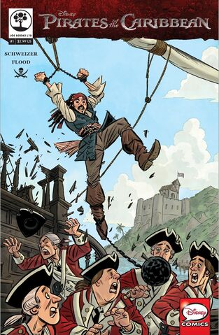 File:Pirates of the Caribbean issue 1.jpg