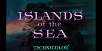 Islands of the Sea