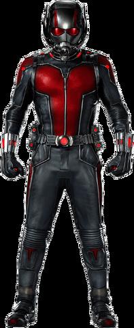 File:Ant-Man Suit Front.png