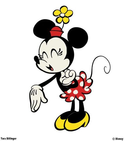 File:MinnieMouse vector1.jpg
