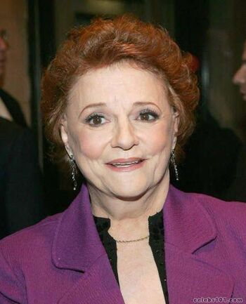 carole shelley actress