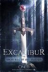 Excalibur OUAT Season 5 Poster