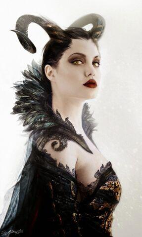 File:Jerad S. Marantz Maleficent Concept Art I.jpg