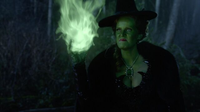 File:Once Upon a Time - 6x18 - Where Bluebirds Fly - Zelena Fire.jpg