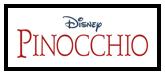 Pinocchio Signature Collection - Logo