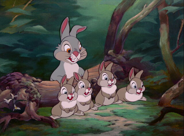 File:Thumper and his daughters.jpeg