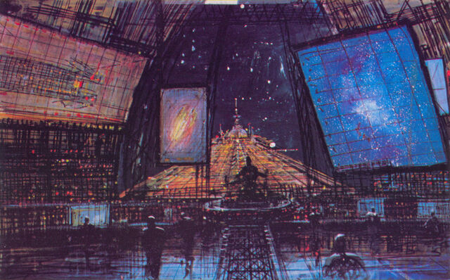 File:U S S Cygnus Command Tower Interior Concept Art by Peter Ellenshaw.jpg