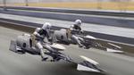 Imperial Speeder Bikes 6